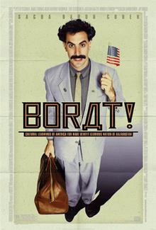 220px Borat Movie
